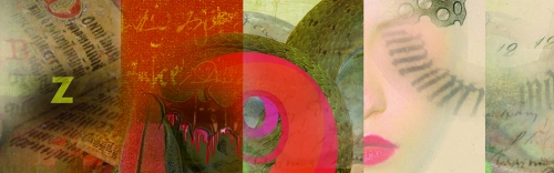 Finnish digital art / multidisciplinary art from Finland / esoteric art / kuvataiteilija Ulla Karttunen / digitaalinen esoteerinen taide